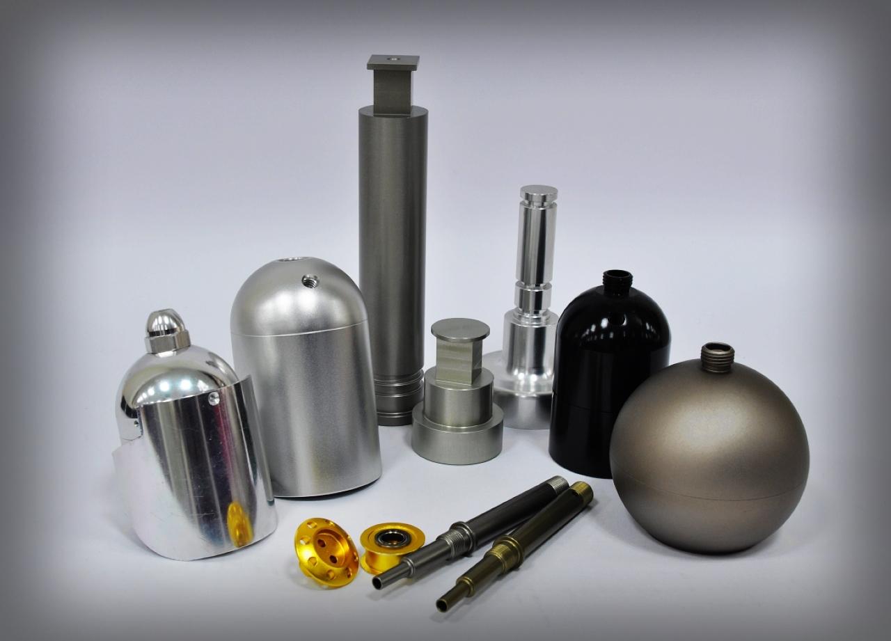 Heat Sink manufacturer-HighTech Components Co., Ltd.,